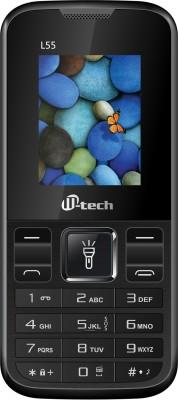 M-tech L55(Black & Blue)