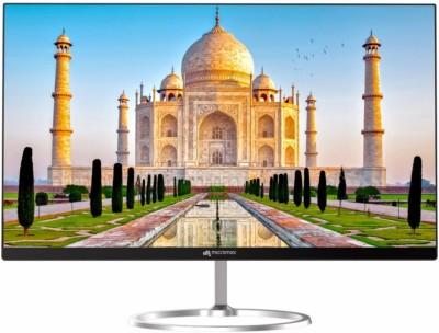 Micromax 23.6 inch Full HD LED Backlit Monitor(MM236HHDM1HA)