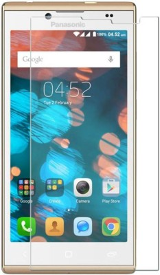 EASYBIZZ Tempered Glass Guard for PANASONIC P66 Pack of 1
