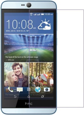 Bizone Tempered Glass Guard for Htc Desire 826(Pack of 1)