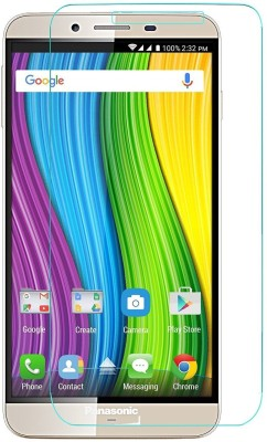 EASYBIZZ Tempered Glass Guard for PANASONIC ELUGA A(Pack of 1)