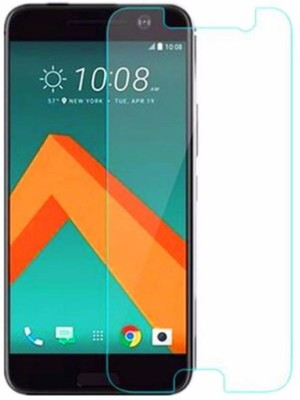 EASYBIZZ Tempered Glass Guard for HTC Desire 828 Pack of 1 EASYBIZZ Screen Guards
