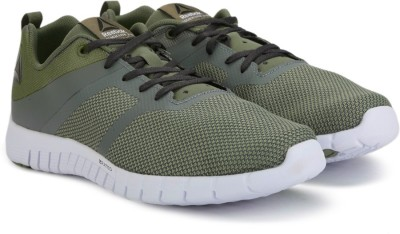 45% OFF on REEBOK ZQUICK LITE 2.0 Running Shoes For Men(Grey 94e209616