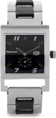 Fastrack 1478SM01 Party Analog Watch For Men