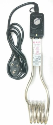 Microtek 2000W Immersion Heater Rod (Black, Capricon)