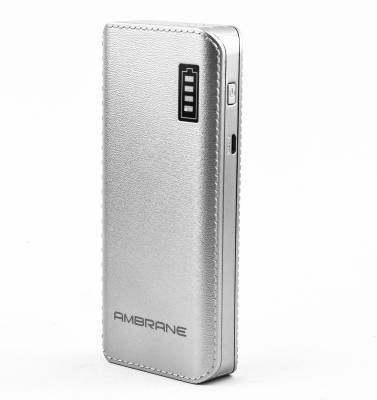 Ambrane 12500 mAh Power Bank (At ₹799)