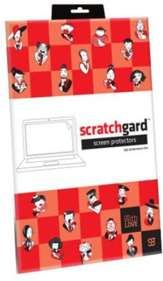 Scratchgard Screen Guard for Lenovo Yoga 500 (80N4004-6IN)(Laptop)(Pack of 1)