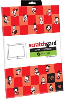 Scratchgard Screen Guard for Amazon Kindle Voyage  available at flipkart for Rs.449