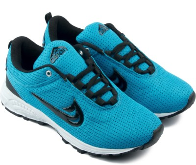 531a9a51a95 20% OFF on Asian Running Shoes For Men(Blue
