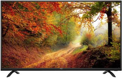 Vu 124cm (49 inch) Full HD LED TV - Just ₹30,999 ₹30,999₹39,000