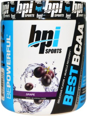 BPI BEST BCAA(0.3 kg, Grape)