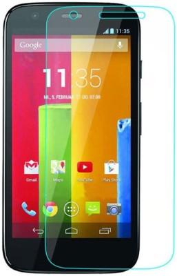 Caseking Tempered Glass Guard for Motorola Moto G Motorola Moto G { 1St Gen }(Pack of 1)