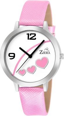Ziera ZR8052 Special Dezined Analog Watch For Women