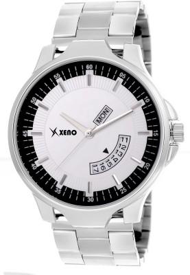 Xeno Latest Design Working Day Date Unique Fashionable Swiss Design Boys Watch  - For Men & Women