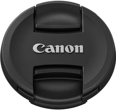 Canon E 72 II 72mm  Lens Cap Black, 72 mm