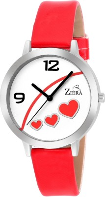 Ziera ZR8053 Special Dezined Analog Watch For Women