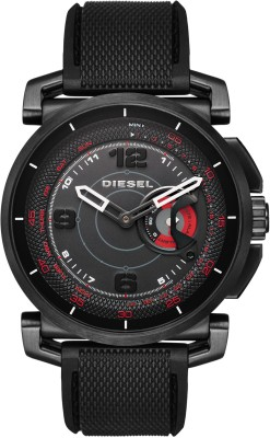 Diesel DZT1006  Analog-digital Watch For Unisex