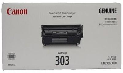 Canon 303 Black Ink Toner Canon Printers   Inks