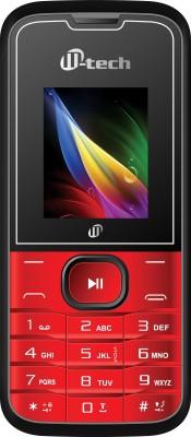 M-tech Jumbo(Black & Red)