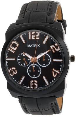 MATRIX WCH-258  Analog Watch For Men