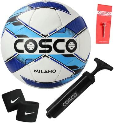 Cosco Milano  Size 4  Football Kit Cosco Football Kit