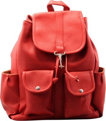 Pagwin C 129 10 L Backpack Pink Pagwin Backpack Handbags