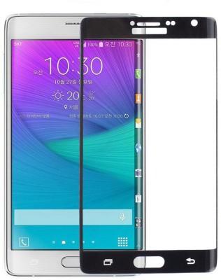 ELEF Tempered Glass Guard for Samsung Galaxy Note Edge