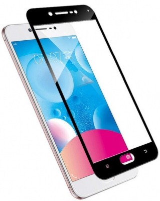 SPL Tempered Glass Guard for OnePlus 5(Pack of 1)