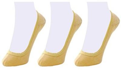 Tahiro Women Peds/Footie/No-Show, Low Cut, Peds/Footie/No-Show(Pack of 3) at flipkart