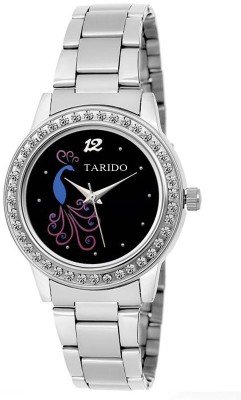 Tarido TD2432SM01 Fashion Analog Watch For Women