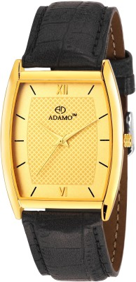 ADAMO AD71YL04 Slim Analog Watch For Men