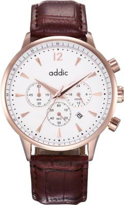 Addic MW161 Watch  - For Men