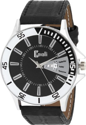 Cavalli CW 425  Analog Watch For Men