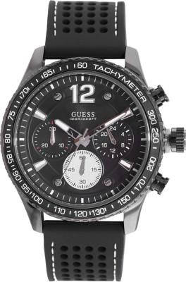 Guess W0971G1 Men Chronograph Watch (W0971G1)