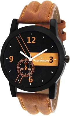 RAVINSON R1521NL01  Analog Watch For Men
