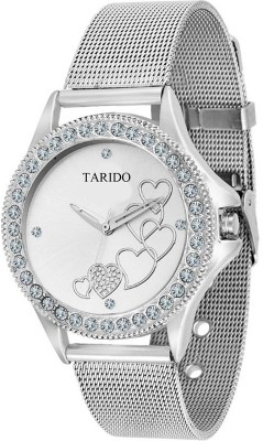Tarido TD2426SM02 Fashion Analog Watch For Women