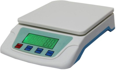 AmtiQ New Digital Electronic TS 200V 5Kg Kitchen Weighing Scale(Off-White)  available at flipkart for Rs.709