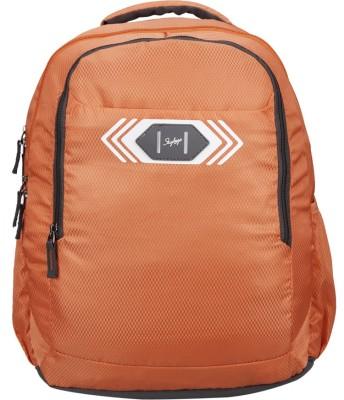 Skybags Footloose Viber 02 32.0 L Backpack(Orange)