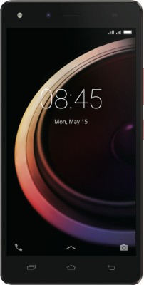 Infinix Hot 4 Pro (Bordeaux Red, 16 GB)(3 GB RAM)
