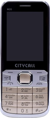 Citycall M 20(Gold)
