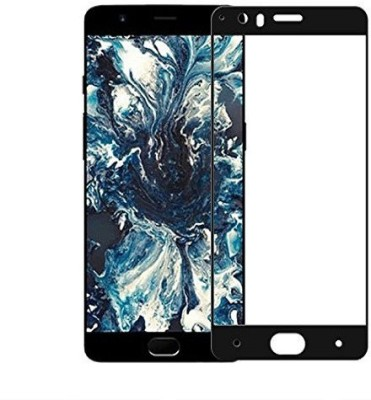 iZAP Tempered Glass Guard for OnePlus 5(Pack of 1)