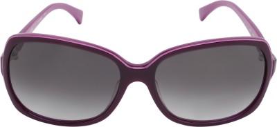 Calvin Klein Aviator Sunglasses(Grey) at flipkart