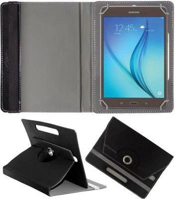 Fastway Book Cover for Alcatel Pop 4 10.1inch(Brown, Cases with Holder, Artificial Leather)