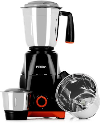 Billion Power Grind 750 W Mixer Grinder