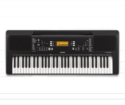 Yamaha E-363 61 PSR$ Analog Portable Keyboard(61 Keys)