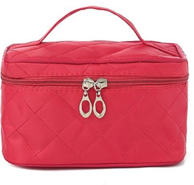 Uberlyfe Cosmetic Pouch Pink
