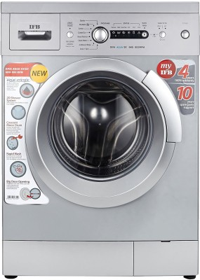 IFB 6 kg Fully Automatic Front Load Washing Machine(Diva Aqua SX) (IFB)  Buy Online
