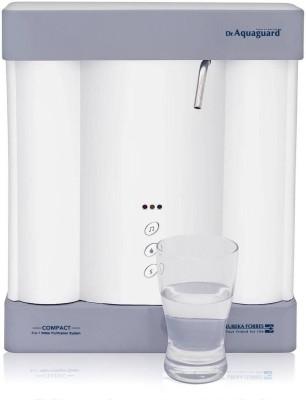 Eureka Forbes AquaGuard Compact 4L UV Water Purifier
