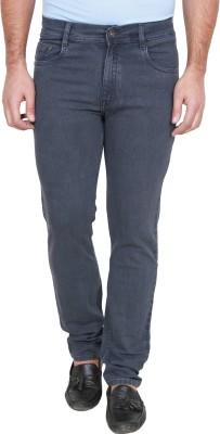 Makeover Regular Men's Grey Jeans