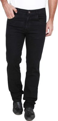Pepe Jeans Regular Men Black Jeans